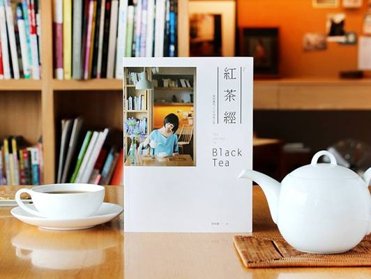 【訪談】葉怡蘭談《紅茶經》|文茜的異想世界