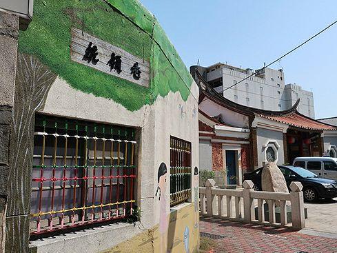 2018.03.12 台南 中西區漫步
