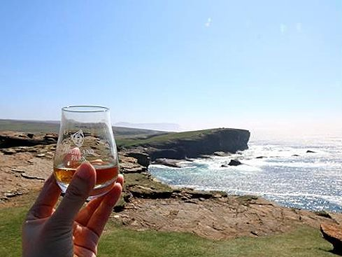 蘇格蘭酒鄉&倫敦 • 旅中隨帖
