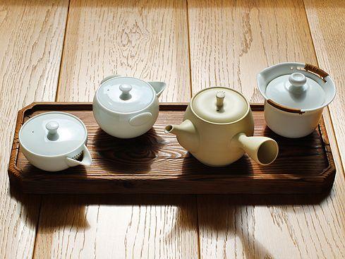 剛剛恰好,一人茶壺