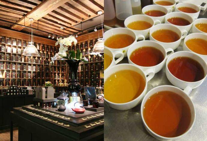 說說選茶:好茶百千,你取哪瓢飲?