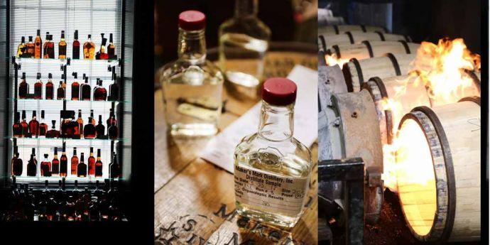 濃勁襲人•波本威士忌(下)