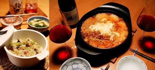 2017.01.15 ∼ 01.21 自煮獨食刈菜飯