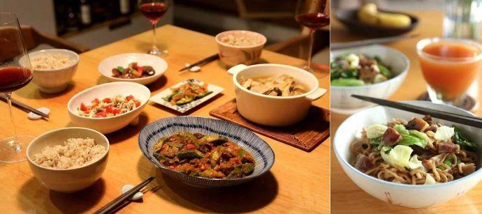 2017.05.21 ∼ 05.28 胃口大開,泰味晚餐