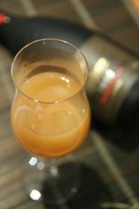 暖烘烘!橙香干邑熱雞尾酒