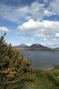 蘇格蘭島嶼威士忌酒鄉之旅(下)