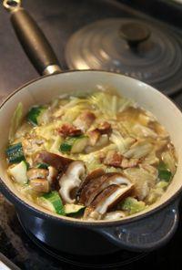 飽飽暖暖,我的家常什錦鍋料理