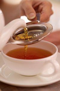 西傳東漸,紅茶器具演進
