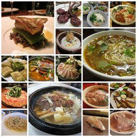2012在台灣,美好的十頓飯