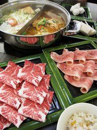 台灣人愛食材