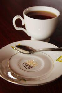 那馥郁的濃香,錫蘭紅茶