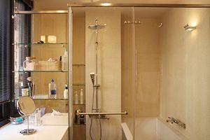 浴室,療癒享樂之必要