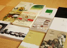 2014,感動我的十本書