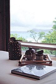 戀上,南島度假旅館