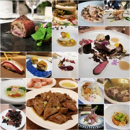 2016在台灣,美好的十頓飯