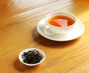 台灣紅茶再起:嘉義阿里山高山紅茶