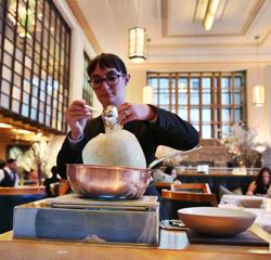 數位時代裡的,「世界最佳餐廳」