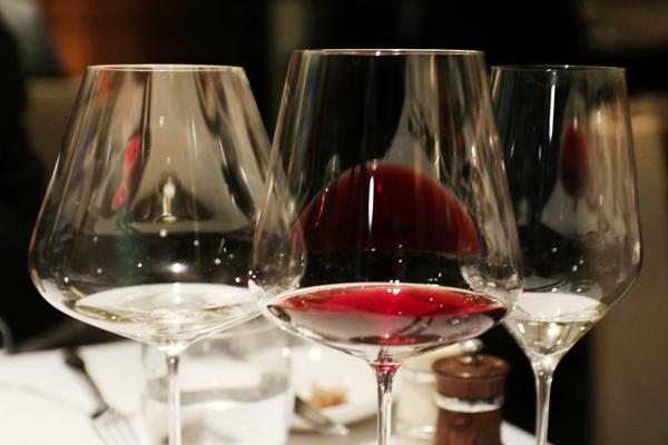 葡萄酒不只紅酒