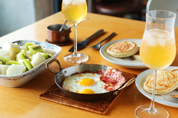 早餐?午餐?還是早午餐?