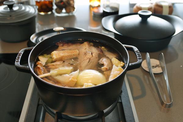 宅女宅家術:一起做飯吧!