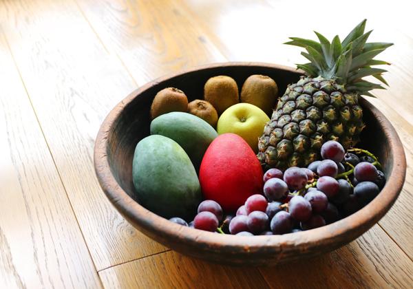 常日買水果