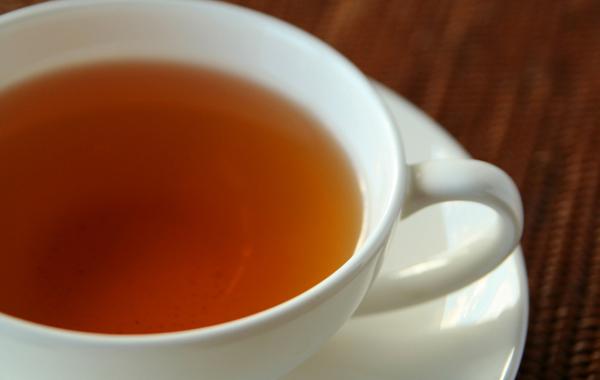 自在生活茶