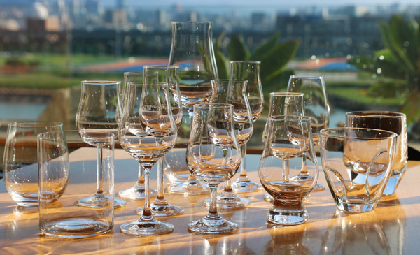 講究與任性之間,威士忌杯